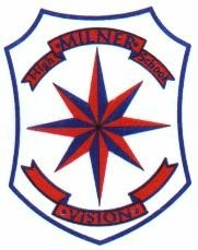 MILNER HIGH BADGE